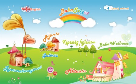 baba-szuget.com screenshot