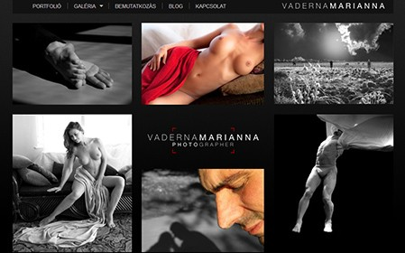 mariannavaderna.com screenshot